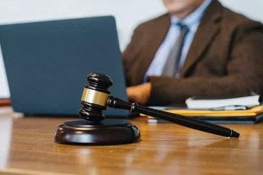Business Law Attorneys Website Design